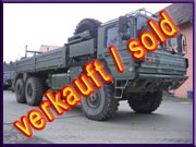 Military-Trucks MAN Kat1 A1 DFAEG