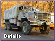 Army-Trucks AM General M944A1