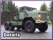 Army-Trucks AM General M931A1